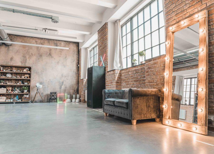 Daylight studio Praha