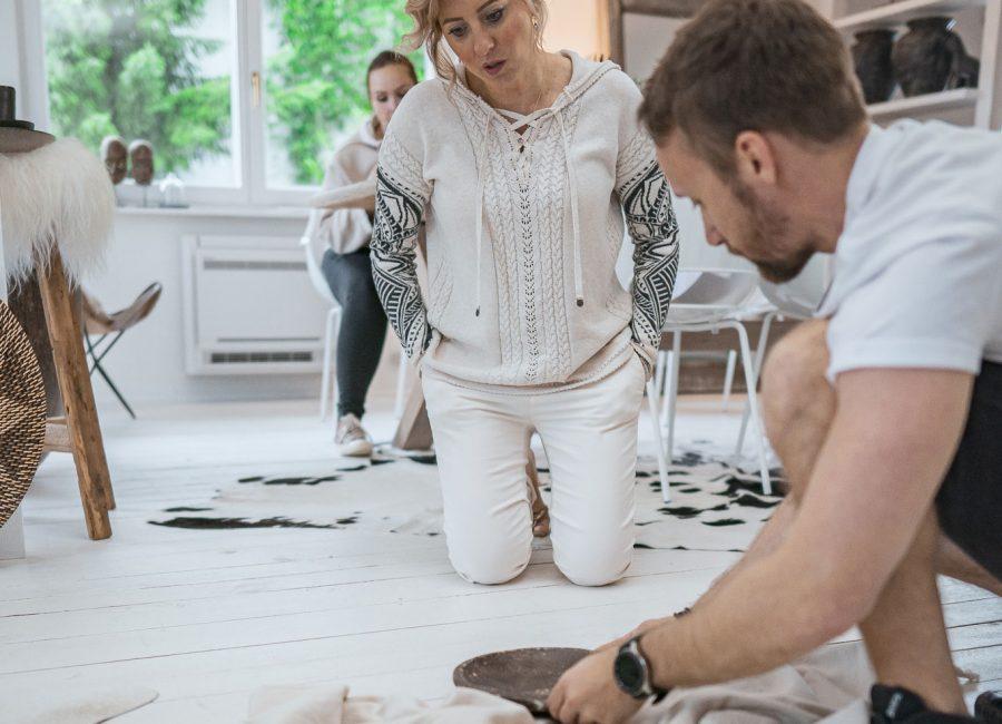Workshop pro Levier Home